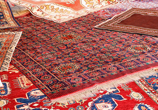 Tappeti persiani ed orientali  Iranian Loom ...