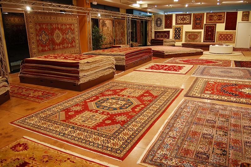 Tappeti persiani ed orientali | Iranian Loom | tappeti pregiati ...